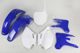 UFO plastic kit voor de YZ 250F/450F 2003-2005