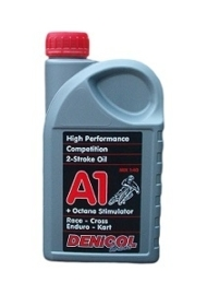 DENICOL A1 Competition 2-Takt 1 liter