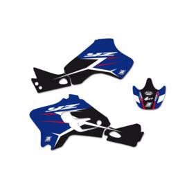 Blackbird Dream 4 sticker set Yamaha YZ 80 1993-2001