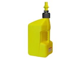 Tuff Jug brandstoftank 20 liter geel