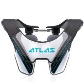 Atlas nekbrace Carbon Deluxe