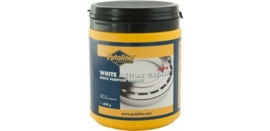 Putoline white action grease + ptfe mutli purpose grease 600 gram