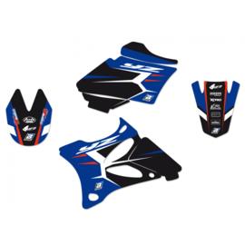 Blackbird Dream 4 sticker set kit voor de Yamaha YZ 85 2002-2014