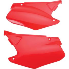UFO zijpanelen voor de Honda CR 125R/250R 2000-2001