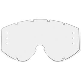 Pro Grip lens clear met roll off gaten voor Progrip 3303 Vista