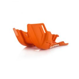Acerbis blokbescherming oranje KTM SX 85 2013-2017 & Husqvarna TC 85 2014-2017