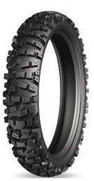 Michelin Starcross HP4 110/90-19 achterband