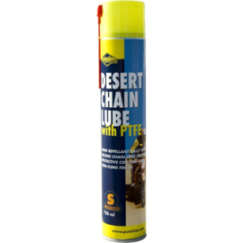 Putoline Desert Kettingspray PTFE 750ml