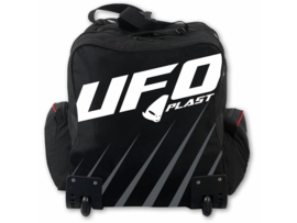UFO grote trolley tas 88 x 41 x 45 zwart