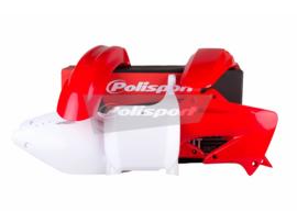 Polisport plastic kit OEM voor de CR 125R/250R 2002-2003