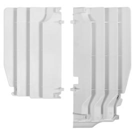 Polisport radiator lamellen voor de Suzuki RMZ 250 2010-2018