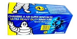 Michelin ultra extra sterke binnenband 100/90-19 & 110/90-19 & 120/80-19 & 130/70-19