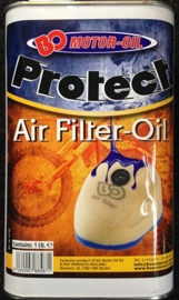 Bo luchtfilter olie Protect Air 1 liter