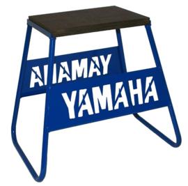 Yamaha motorbok 44cm hoog