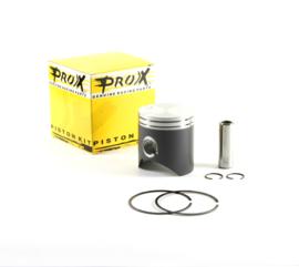 Prox zuiger met dubbele zuigerveren voor de KTM SX 125 2007-2019 & EXC 125 2001-2018 & Husqvarna TC 125 2014-2018 & TE 125 2014-2016 & Beta RR 125 2018-2019