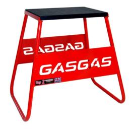 Gas Gas motorbok 44cm hoog