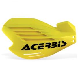 Acerbis X-Force handkappen geel