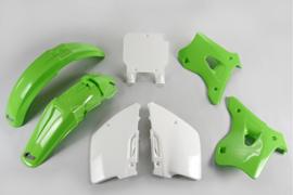 UFO plastic kit kawasaki KX 125/250 1994-1995