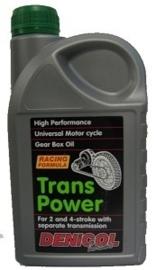 Denicol Transpower 1 liter voor 2 & 4 takt versnellingsbak olie