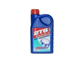 BO motor olie 2T6 full synthetic 1 liter