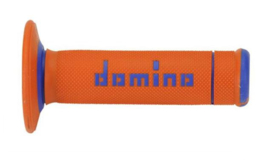 Domino Handvaten X-TREME Oranje- Blauw