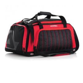Acerbis Profile gear tas zwart/rood 50 liter