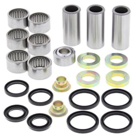 All Balls Link lager kit voor de Husqvarna CR 125/250 1996-2001 & WR 125/250 2001 & WR 360 2001