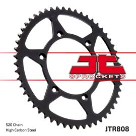 JT achtertandwiel staal Suzuki RM 125/250 1980-2012 & RM-Z 250 2007-2018 & RM-Z 450 2005-2018