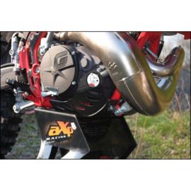 AXP GP blokbescherming zwart PHD KTM SX 85 2013-2017 & Husqvarna TC 85 2017