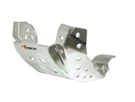 Racetech blokbescherming aluminium KTM EXC-F 400/450/530 2008-2011