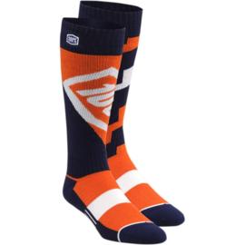 Cross sokken maten S/M & L/XL