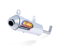 FMF Turbinecore 2 spark arrestor uitlaat demper Yamaha YZ 125 2002-2018