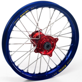 Haan Wheels compleet achterwiel 14-1.60 inch KTM SX 65 grote wielen 2016-2019