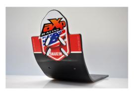 AXP blokbescherming Anaheim Style voor de Honda CRF 250R 2018 & CRF 450R/RX 2017-2018