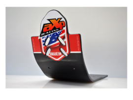 AXP blok bescherming Honda CRF 250R 2013-2017
