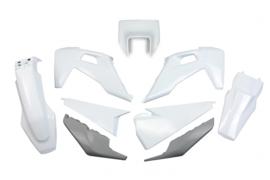 UFO plastic kit Husqvarna TE 250/300 2020-2021 & FE 250/350/450/501 2020-2021