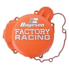 Boyesen ontstekingsdeksel oranje KTM SX 125/150 2016-2018 Husqvarna TC 125 2016-2018