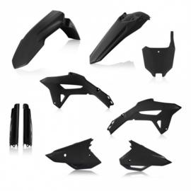 Acerbis plastic kit  + voorvork beschermers Honda CRF 450R 2021