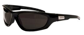 Jopa zonnebril Delta One zwart-smoke