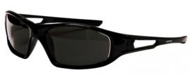 Jopa zonnebril Razor zwart-smoke
