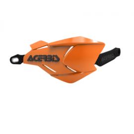 Acerbis handkappen X-Factory oranje/zwart