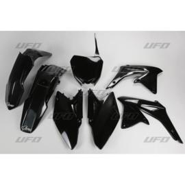 UFO plastic kit voor de RMZ 450 2011-2012