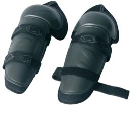UFO Ergonomic kniebeschermers volwassen zwart