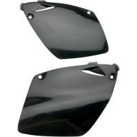 UFO zijpanelen voor de SX/EXC 125/250/300/380/400/450/520/525 1998-2003 & EXC LC4 1998-2003 & SX 400/450/520/525 Racing 1999-2003