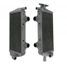 KSX originele grootte radiators voor de KTM
