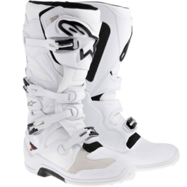 Alpinestars laarzen Tech 7 wit