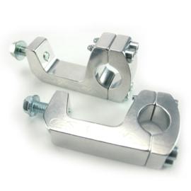 Cycra bevestiging set Standaard 22mm stuur Cycra handkappen ProBend Alloy