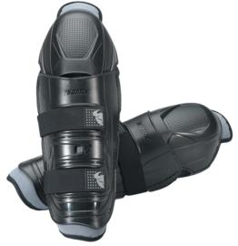 Thor Quadrant kniebescherming zwart