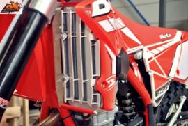 AXP Radiator beschermers voor de Beta RR 350/390/430/480 2015-2018