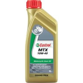 Castrol MTX 10W-40 1 liter